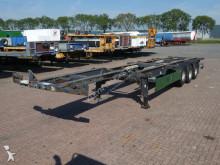 semirremolque nc MOVIT split chassis 2+1