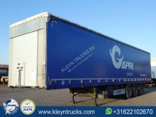 Fliegl SDS 390 SAF DISC LIFTAXLE semi-trailer