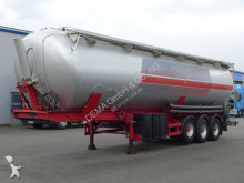 Spitzer SK 2460 CAL*BPW Eco Plus*Liftachse*TÜV*60m³ semi-trailer