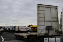 Samro S338 semi-trailer