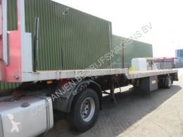 n/a flatbed semi-trailer