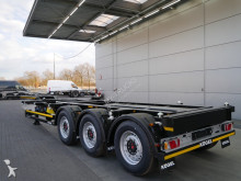 Kögel Chassis MAXX 40 / Leasing semi-trailer