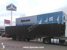 Trailor BASCULANTE semi-trailer