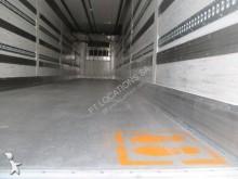 Lecitrailer multi temperature refrigerated semi-trailer