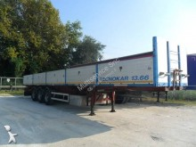 TecnoKar Trailers T44SP136 semi-trailer