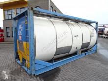 Van Hool 25.000L TC, 2 comp. (7.500L+17.500L), UN Portable T11