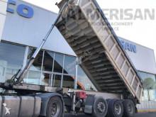 semiremorca benă transport cereale Lecitrailer