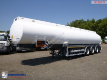 semirimorchio LAG Fuel tank 45.2 m3 / 6 comp