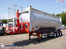tweedehands trailer tank levensmiddelen