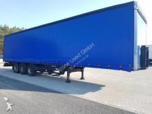 Kögel Schiebeplanen Sattelauflieger SNCO24 T semi-trailer