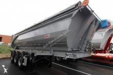 Marrel tipper semi-trailer