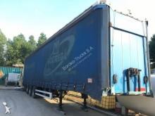 semirremolque lonas deslizantes (PLFD) Montenegro