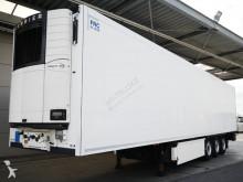 Krone SD Carrier Vector 1550 Frigo / Leasing semi-trailer