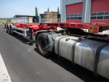 trailer onbekend Split / COOPL 1627