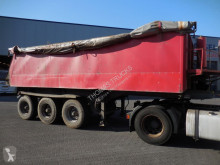 Orthaus Steel Kipper 24 M3 semi-trailer
