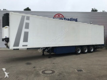 trailer Krone SD Carrier Vector 1800