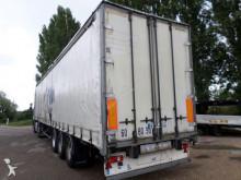 Fruehauf TF34CZ semi-trailer