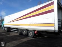 Trouillet semi-trailer