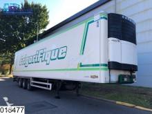 Chereau Koel vries Disc brakes semi-trailer