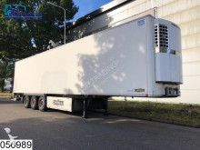 semi remorque Chereau Koel vries Thermoking, Disc brakes