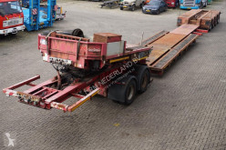 semi remorque Nooteboom Dieplader 4/Dolly 2-assig 4+2 NL trailer 100 ton payload