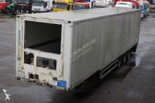 Gray & Adams Gesloten bak 3-assig semi-trailer