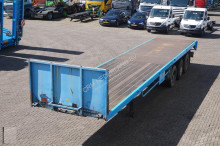 ATM Open 3-assig Full steel semi-trailer
