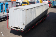 n/a Zeecontainer 40ft zeecontainer semi-trailer