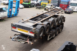 semirimorchio Stevens Container chassis 3-assig/30,20ft