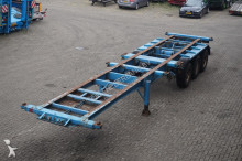 semiremorca transport containere Blumhardt