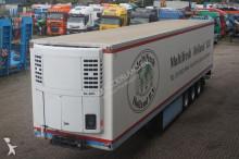 Chereau Thermo King SL-200 3-assig/liftas semi-trailer