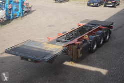Trailor Container chassis 3-assig/ 30ft, 20 Auflieger