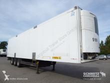 semirremolque Schmitz Cargobull Tiefkühler Multitemp Doppelstock