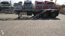 Van Hool CONTAINER CHASSIS 30FT 20FT semi-trailer