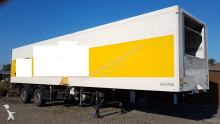 Rohr mono temperature refrigerated semi-trailer