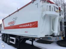 Benalu OptiLiner EASY BULK semi-trailer