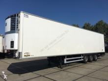 Chereau CSD3 / THERMO KING / DHOLLANDIA / SAF AXLE / L1335 W250 H266 semi-trailer