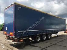 semirremolque Krone SD / DHOLLANDIA / ALUMINIUM BORDEN / L1360 W248 H270