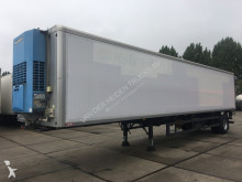 semi reboque Ackermann VS-F 10 / CITY-TRAILER / FRIGO-BLOCK / L1180 W250 H200