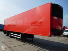 trailer Floor FLO-12-18K1 / FRIGO / CARRIER / LIFT-AXLE / SLUITKLEP / L1200W250H238