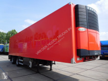 trailer Floor FLO12-18K1 / FRIGO / CARRIER / STEERING-AXLE / L1180W245H235