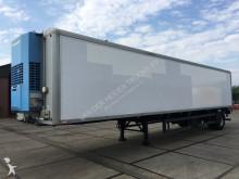 Ackermann VS-F10 / CITY-TRAILER / PALFINGER LOAD LIFT semi-trailer