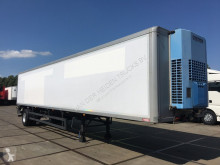 trailer Ackermann VS-F10 / CITY TRAILER / FRIGO BLOCK HK 25 / PALFINGER LIFT