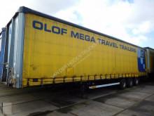Van Hool 3B2011 / CODE XL / MEGA / L1360W249H300 semi-trailer