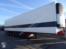Groenewegen mono temperature refrigerated semi-trailer