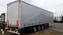 Kässbohrer K. SCH dipo novembre 2018 semi-trailer