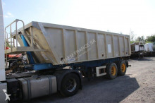 Robuste Kaiser n/a ALU - 8 TIRES semi-trailer