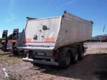 Menci SL 740RP semi-trailer