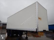ROR box semi-trailer