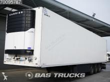 Schmitz Cargobull Doppelstock Blumenbreit Carrier Maxima 1300 874 Hours Liftachse SCB*S3B semi-trailer